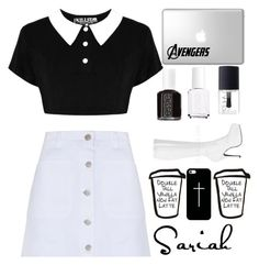 """"""" My Milkshake Brings All the Boys to the Yard """" by fifth-harmony-luver1113 ❤ liked on Polyvore"""