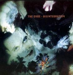 The Cure,  Disintegration