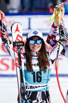 SG Women * St.Moritz 17-Maerz 1.Tina Weirather -0,41 2.Lara GUT World Cup, Dame, Skiing, Photos, Sporty, Fashion, Guys, Ski, Moda