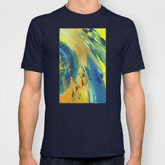 Abstract Untitled Creation T-shirt by Robert Lee - $18.00 #art #graphic #design #iphone #ipod #ipad #galaxy #s4 #s5 #s6 #case #cover #skin #colors #mug #bag #pillow #stationery #apple #mac #laptop #sweat #shirt #tank #top #clothing #clothes #hoody #kids #children #boys #girls #men #women #ladies #lines #love #colour #abstract #light #home #office #style #fashion #accessory #for #her #him #gift #want #need #love #print #canvas #framed #Robert #S. #Lee