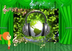 Entraînement en ligne - FLE: La fête de la musique, son histoire en vidéo et quiz de compréhension orale
