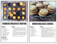 November recipe Ebook  Spice for Life recipes and Supreme Guacamole!