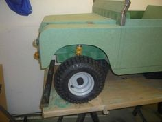 my toylander 2/defender Land Cruiser, Wooden Toys, Jeep, Monster Trucks, Projects To Try, Land Rovers, Mini, Vehicles, Car