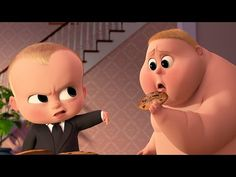 THE BOSS BABY - Official Trailer #2 (2017) Alec Baldwin Animation - (More info on: http://LIFEWAYSVILLAGE.COM/movie/the-boss-baby-official-trailer-2-2017-alec-baldwin-animation/)