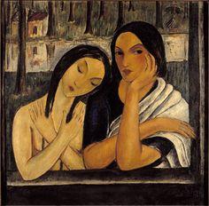 Cuban artist victor manuel garcia