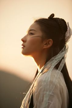 Liu yi fei - The Return of the Condor Heroes《神雕侠侣》
