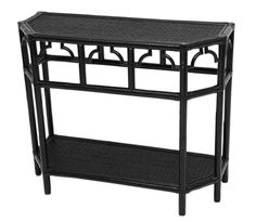 Tangiers Rattan Console Table | Eco Friendly Console | Cane Furniture