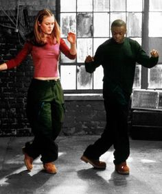 10 iconic movie scenes that made you want to be a dancer