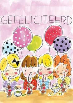 Trendy Quotes Birthday Wishes Blond Amsterdam 68 Ideas Birthday Quotes For Her, Happy Birthday Wishes, Birthday Cards, Happy B Day, Happy Girls, Blond Amsterdam, Birthday Woman, Doodles, Clip Art