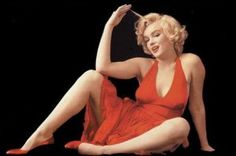 Marilyn Monroe – Beginnings