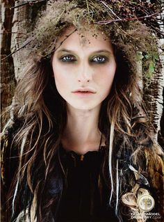 woodland beauty <3