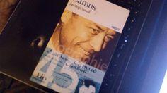 #VendrediLecture #Biographie très abordable  #AlbertCamus #VirgilTanase @Folio_livres