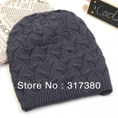 Beanie Skull Cap with Fleece Liner Tracy Gifts got Internest?