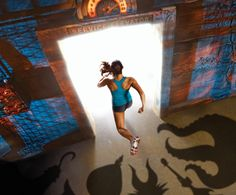 Disney's Twilight Tower of Terror 10-miler
