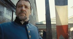 """""""I've hunted you across the years, a man like you can never change"""" - Russell Crowe as Inspector Javert in Les Misérables"""