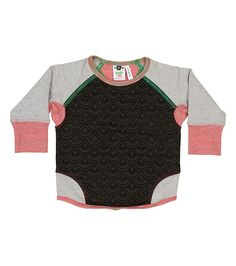 Fun Day Crew Jumper, Oishi-m Clothing for Kids, Winter 15, www.oishi-m.com