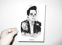 Dead Famous - Johnny Kotze