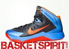Nike Lunar Hyperquickness
