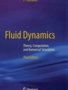 University physics with modern physics 12th edition free ebook fluid dynamics theory computation and numerical simulation third edition pdf download fandeluxe Choice Image