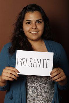 Present, Yadira Salazar, Estudiante, UANL, Monterrey, México