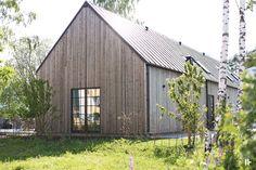 Villa Holmberg