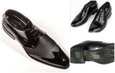 traje passeio completo masculino sapato social dicas