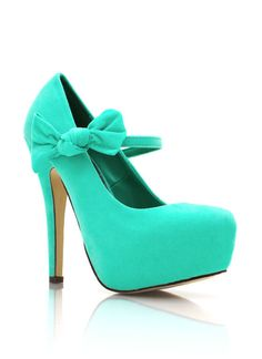 knotted bow platforms