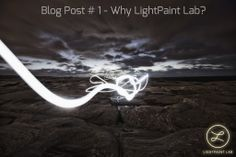 Here it is, the first post on the lightpaint lab blog. A bit of information and backstory on why I started LPL. Next week I'm going to feature my top 5 favourite lightpainting tools.  http://lightpaintlab.com/why-lightpaint-lab/