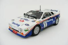 Lancia 037 SERVIA 50655NC