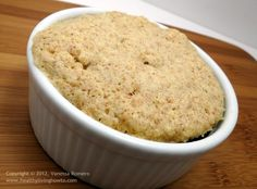 Similar to the Wheat Belly Recipe Central FB page MIM (Muffin in Minute