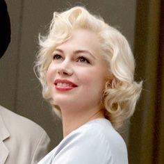 A week with Marilyn ... http://gumusperde.wordpress.com