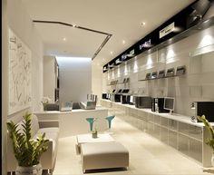 diseño interior store