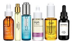 Should You Use Face Oils? Read about our Arctic Face Oil in Self Magazine!