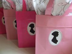 jane austen party | Сute Jane Austen tea party