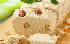 Chałwa - przepis na bałkańską słodkość