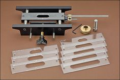 Mortise Pal™ Jig - Woodworking