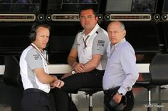 McLaren: Our journey to full competitiveness won't be a short one