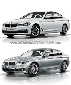 BMW 5 Series is BMW's most important car for 2017