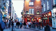A Week in Ireland: St. Patrick's Day - Go Ahead Tours