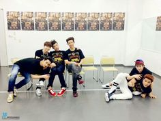 2PM Photo Wall, Wrestling, Sports, Lee Junho, Home Decor, Lucha Libre, Hs Sports, Photograph, Decoration Home