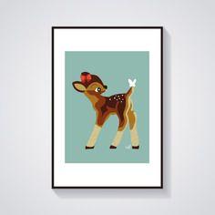 "Coussin Housse Taie d/'oreiller /""Cirque Cheval/"" Canvas-tissu 43 x 43 cm"