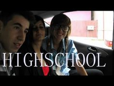 HIGHSCHOOL? - YouTube Tequila, High School, Youtube, Grammar School, Middle School