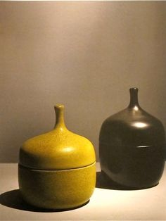 Georges Jouve  #ceramics #pottery