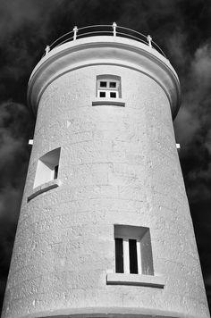 Nash Point High #Lighthouse    http://dennisharper.lnf.com/