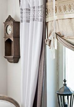 HappyModern.RU   Льняные шторы: природная элегантность и экологичность (фото)   http://happymodern.ru