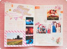my Journal ★hobonichi★