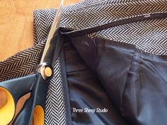 Repurposed Wool Series Part 2: How To Prepare Your Wool, How To/Tutorial, Series