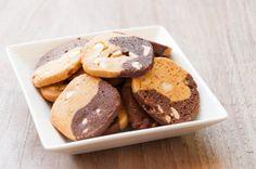 Biscotti vegani al cacao e al cocco: golosi e cruelty free