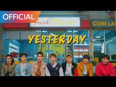 블락비 (Block B) - YESTERDAY MV - YouTube