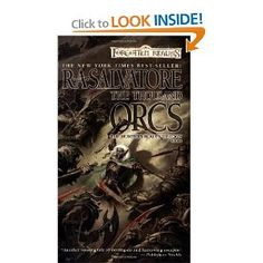 The Thousand Orcs (Forgotten Realms: The Hunter's Blades Trilogy, Book 1)